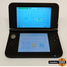 Nintendo Nintendo 3DS XL Blauw | Nette staat