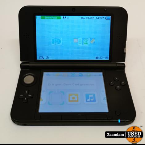 Nintendo 3DS XL Blauw | Nette staat