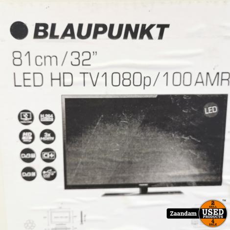 Blaupunkt B32K141TCFHD 32-Inch Full HD Televisie |  Nieuw in doos