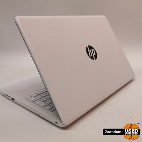 HP 15-DB00017NV Laptop   AMD E2 4GB 128GB SSD   Incl. garantie