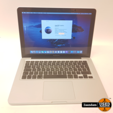 Apple Macbook Pro 2012 13-Inch   i5 4GB 500GB HDD   Incl. garantie