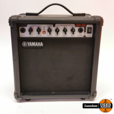 Yamaha Yamaha GA-15 Gitaar Versterker Elektrische Gitaarversterker   Nette staat