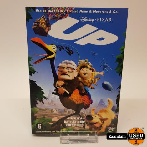 Walt Disney Pixar DV: UP