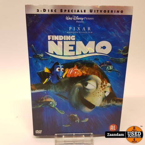 Walt Disney Pixar DVD: Finding Nemo