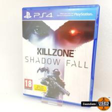Killzone Playstation 4 Game: Killzone Shadow Fall