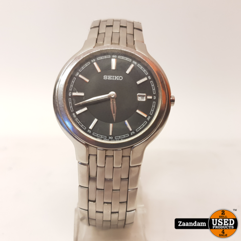 Seiko 7N39-0AX0 Horloge | Quartz | In nette staat