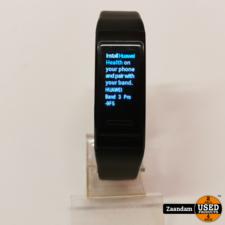 Huawei Huawei Band 3 Pro Zwart Activiteitentracker | Nette staat