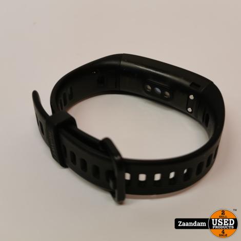 Huawei Band 3 Pro Zwart Activiteitentracker | Nette staat