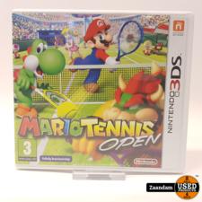 Mario Nintendo 3DS Game: Mario Tennis Open