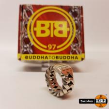 Buddha to Buddha Buddha To Buddha Ring Ben | Incl. doos