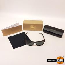 Burberry Burberry 4194 3001/87 Heren Zonnebril Zwart | Nette staat in doos