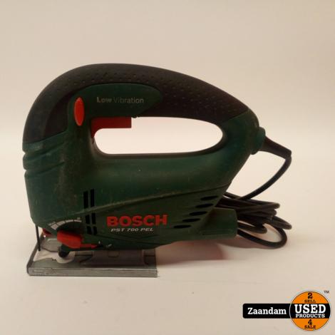 Bosch PST700 PEL Decoupeerzaag | Incl. garantie