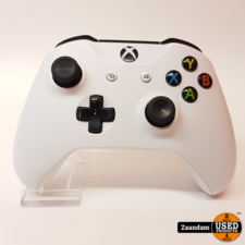 XBox One XBox One Controller Wit | Wireless | In nette staat