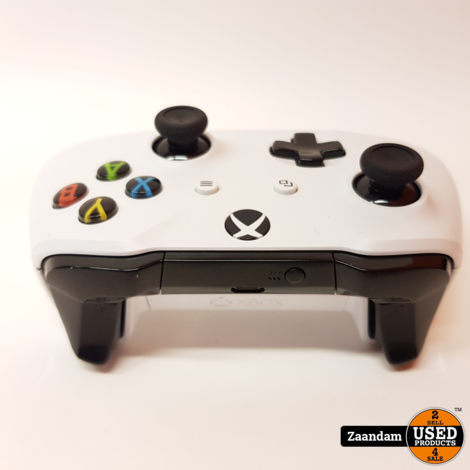XBox One Controller Wit | Wireless | In nette staat