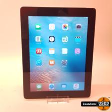 iPad iPad 2 32GB WiFi Space Gray   Incl. garantie
