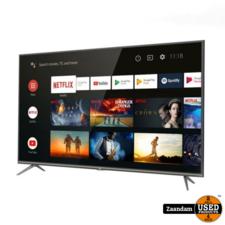 TCL 50EP640X1 Android Smart 4K Televisie | Nieuw in doos
