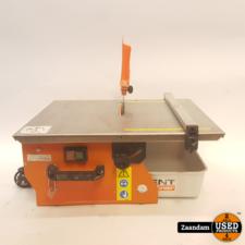 Battipav Queen 180 Professionele Tegelzaagmachine | Incl. garantie