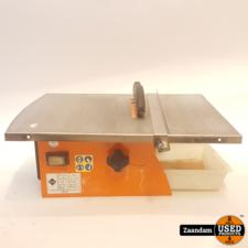 Rubi ND-200 Boels Tegelsnijmachine | Incl. garantie