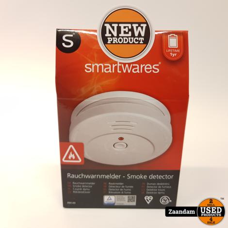 Smartwares RM149 Rookmelder | Nieuw in doos