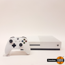 XBox One XBox One S 1TB White | In nette staat