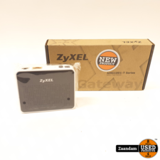 Zyxel AMG1001-T10A bedrade router | Nieuw in seal