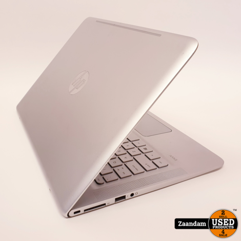 HP 13-D021ND Laptop | i5-6 | 4GB | 256GB | Nette staat in doos