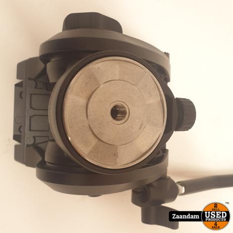 Manfrotto MVH500AH Fluid Video head | Z.G.A.N