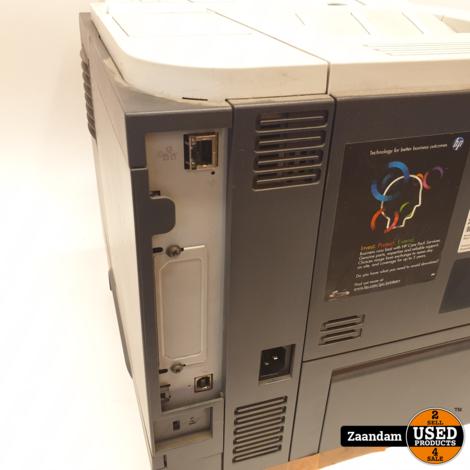 HP Laserjet Enterprise P3015 Printer | Incl. garantie