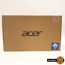 Acer A715-75G-56GB Charcoal Black | i5-9 | 8GB | 512GB | In seal