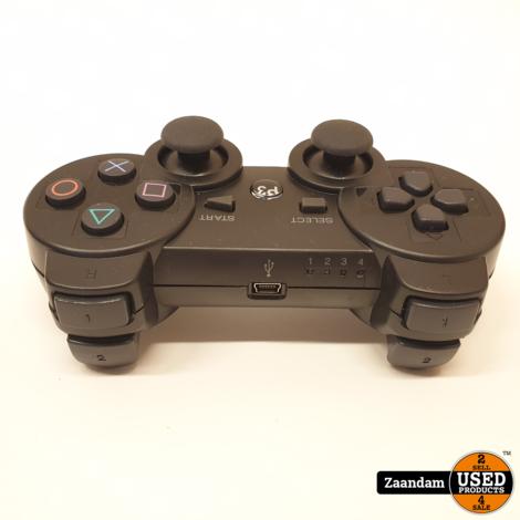 Playstation 3 Slim 320GB Zwart | Incl. garantie