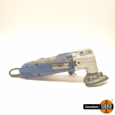 Varo VAR10037 Multi Use Tool | Incl. garantie