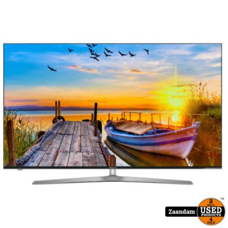 HiSense H65U7A 65Inch Ultra HD televisie | Nieuw