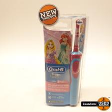 Oral-B Kids Elektrische Tandenborstel Disney | Nieuw in seal