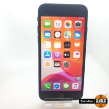 Apple iPhone 7 128GB Zwart | Home button defect