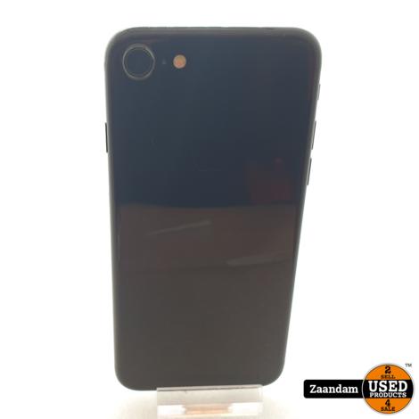 iPhone 7 128GB Zwart | Home button defect