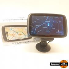 TomTom GO 6100 Navigatiesysteem   Europa   Incl. garantie