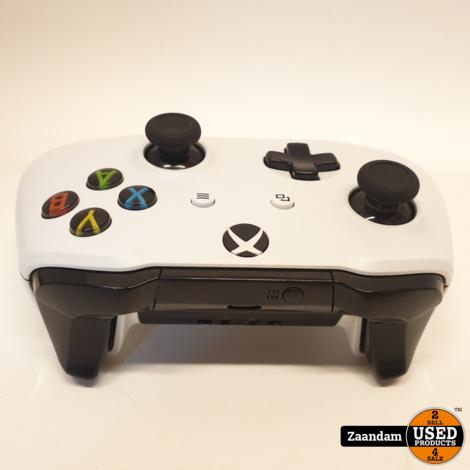 Xbox One S 500GB Wit | Incl. garantie