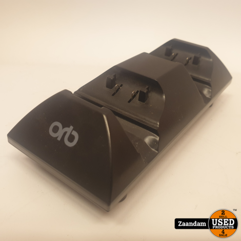 Xbox One Dual Charger | In nette staaat