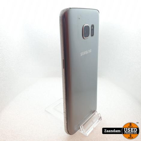 Samsung Galaxy S7 32GB Goud | Incl. garantie