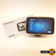 TomTom Go Premium X | Europa | In nette staat