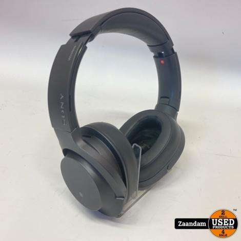 Sony WH-H900N H.ear 2 Hoofdtelefoon | NC | In nette staat