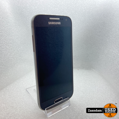Samsung Galaxy S4 Mini 8GB Zwart | Incl. garantie