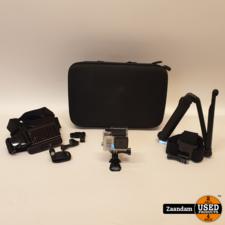 GoPro Hero3+ Action Camera   In nette staat