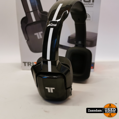 Kunai Tritton Wireless Gaming Headset | Incl. garantie + doos