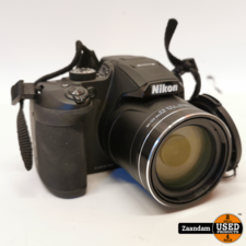 Nikon Coolpix B700 20.3MP UHD Fotocamera   In nette staat