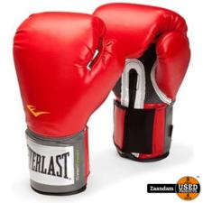 Everlast Pro Style Training Bokshandschoenen | Maat 16 | Nieuw