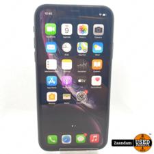 iPhone XR 128GB Black | Incl. garantie
