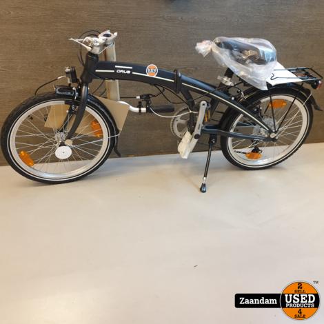 Orus 001 20 Inch Vouwfiets   7V   Nieuw in seal