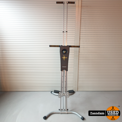 Total Fit Climber Fittness Apparaat | In nette staat