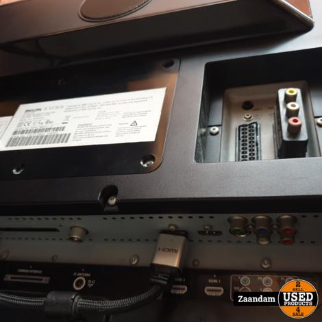 Philips PFL7962D LCD HD Televisie   Incl. garantie